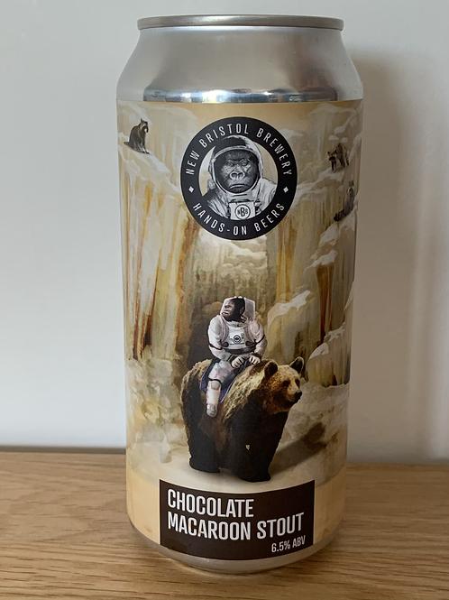 NEW BRISTOL-CHOCOLATE MACAROON STOUT