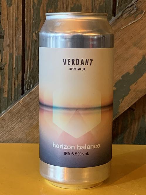 VERDANT BREW CO -HORIZON BALANCE