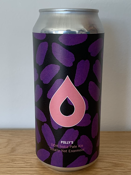 POLLYS-TOTALLY NOT ENORMOUS