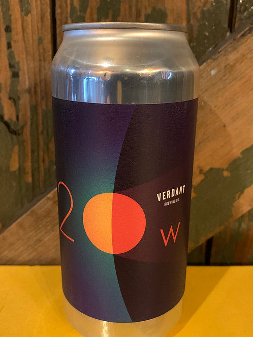 VERDANT BREWING CO 20 WATT MOON