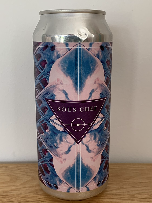 ASLIN BEER CO-SOUS CHEF