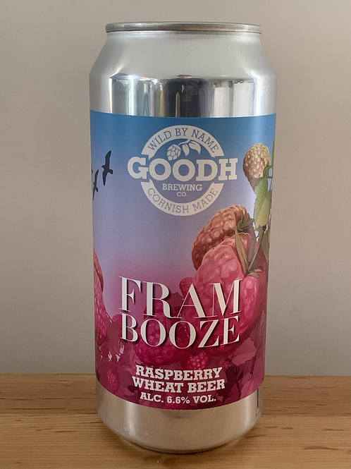 GOODH BREWING FRAMBOOZE