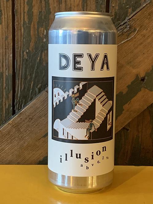 DEYA -ILLUSION