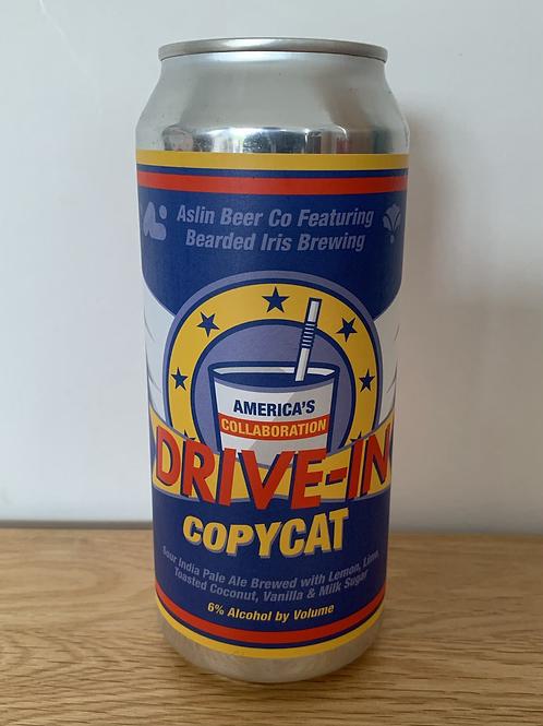 ASLIN BEER CO-DRIVE IN COPY CAT