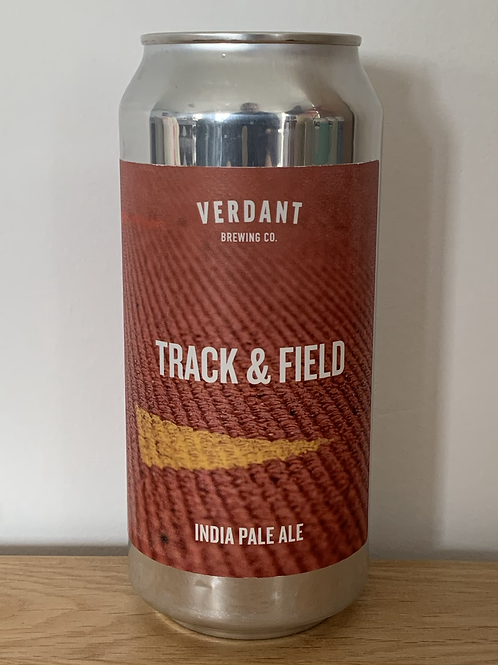 VERDANT -TRACK AND FIELD