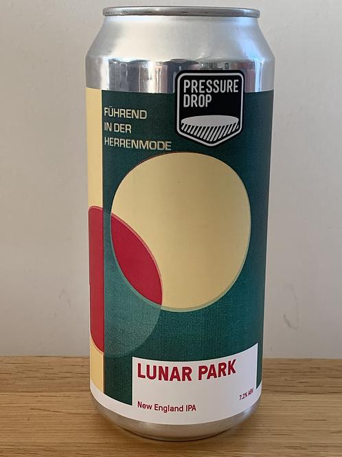 PRESSURE DROP-LUNAR PARK