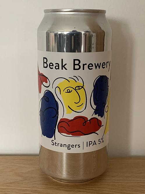 BEAK BREWERY -STRANGERS