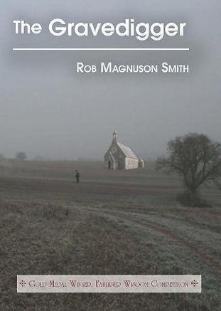 The Gravedigger cover