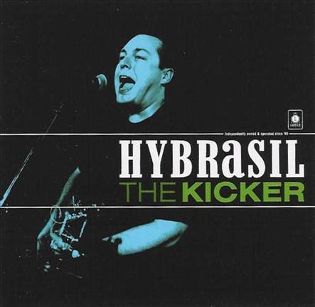 "Hybasil ""The Kicker"" 2002"