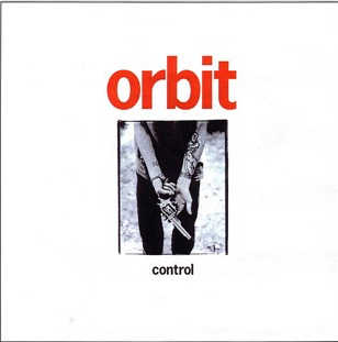 "Orbit + Vic Firecracker ""Split"" 7"" Single 1996"