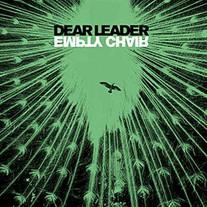 """Dear Leader """"Empty Chair"""" EP 2008"""