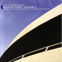 Four By Four Vol. 2 Compilation 2005