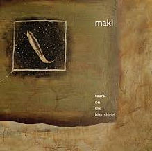 Maki %22Tears on the Blastshield%22 LP.j