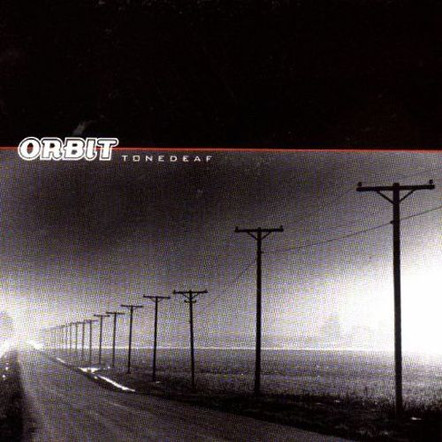 "Orbit ""Tonedeaf"" EP 2000"