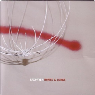 "Taxpayer ""Bones and Lungs"" 2005"