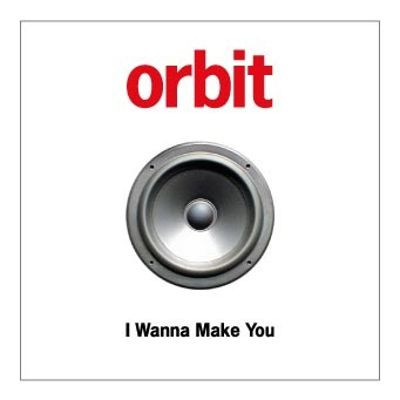 "Orbit ""I Wanna Make You"" EP 1998"