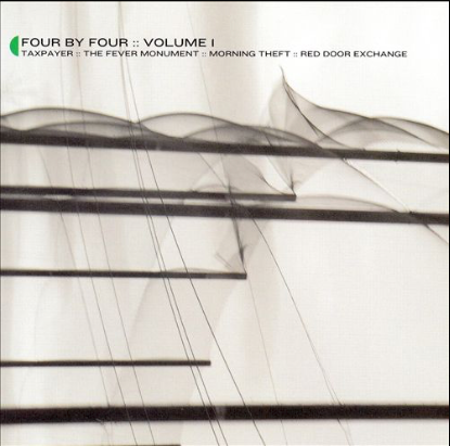 Four by Four Vol. 1 Compilation 2004