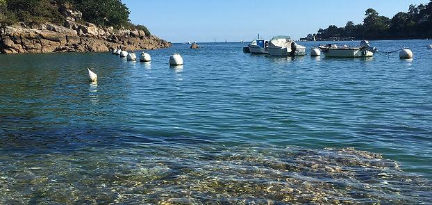 Port du bélon