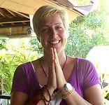 Graduation formation prof Yoga Barn, Ubu