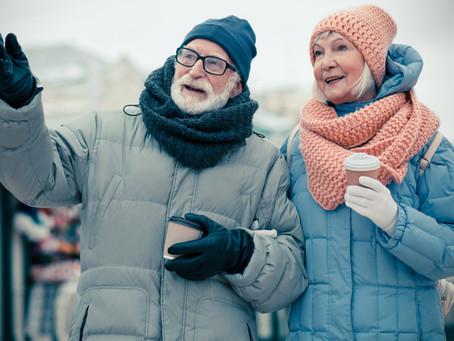 Quatre solutions à vos douleurs articulaires en hiver