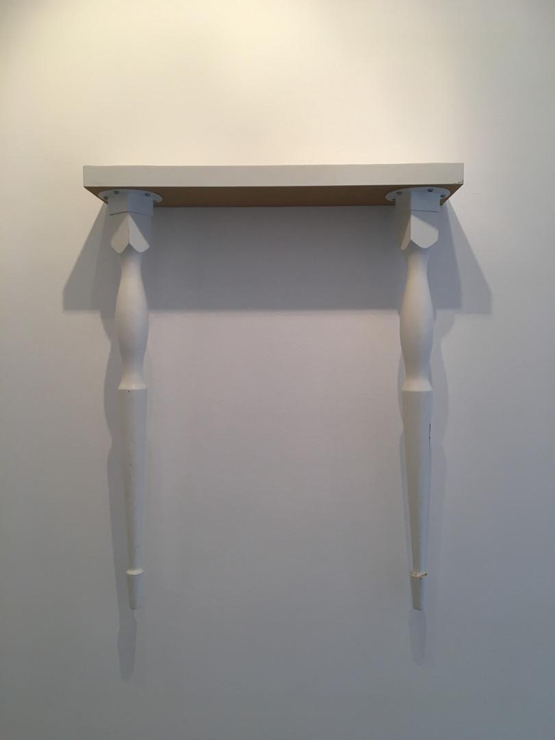 Cheap Table, 2017