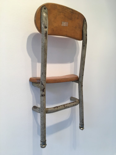 Child's Chair, 2017