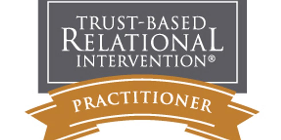 Trust-Based Relational Intervention Workshop