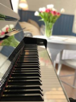 La Chambre Piano
