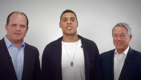 Las Vegas real estate attorney congratulates Ryan Reaves