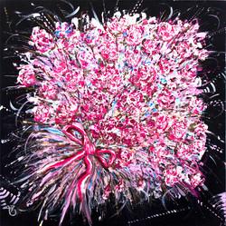 Pink Bouquet (close up)