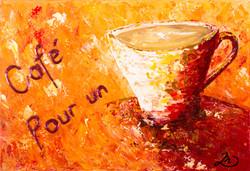 Cafe' Pour un SOLD