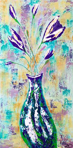 The Smiling Vase