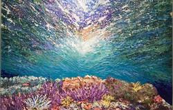 Aqua Colori - SOLD