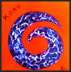 Koru (new beginnings)