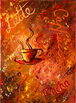 Coffee Break SOLD