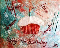 Happy Unbirthday