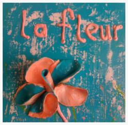 la fleur (the flower) 3D