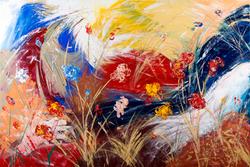 Flowers in the Wind - NFS