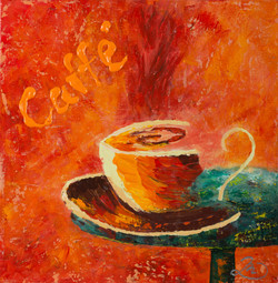 Caffe' SOLD