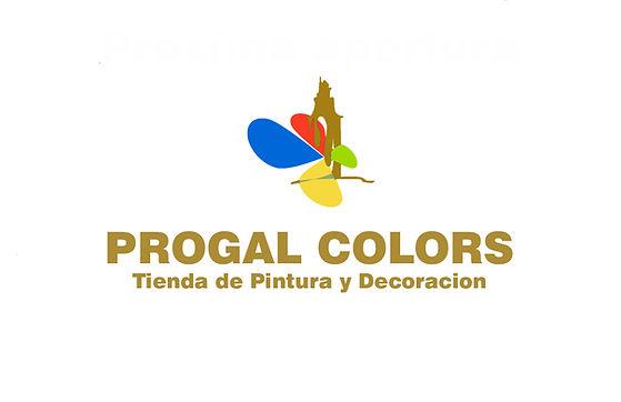 Progal Colors Pinturas Galicia
