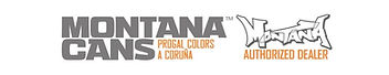 Progal colors:Montana Cans Coruña /Galicia