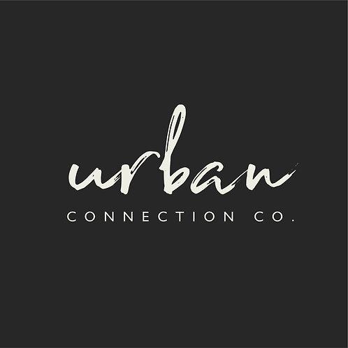 Urban   Brand Identity