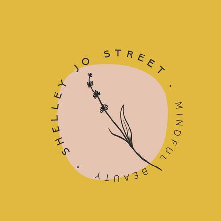 Brand Identity Design | Shelley Jo Street
