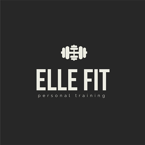 Elle Fit | Brand Identity