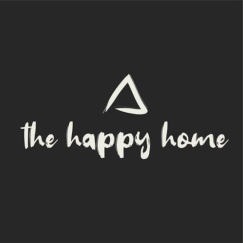 Happy Home | Brand Identity