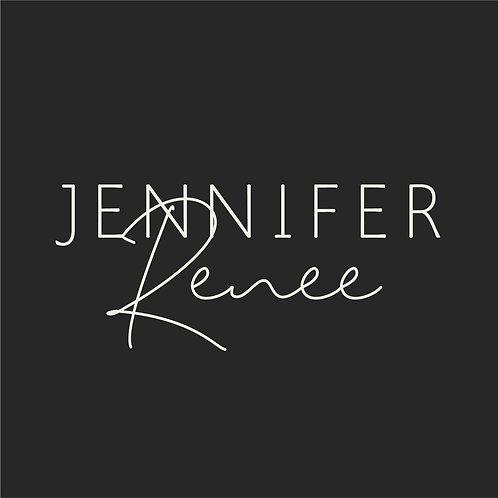 Jennifer | Brand Identity