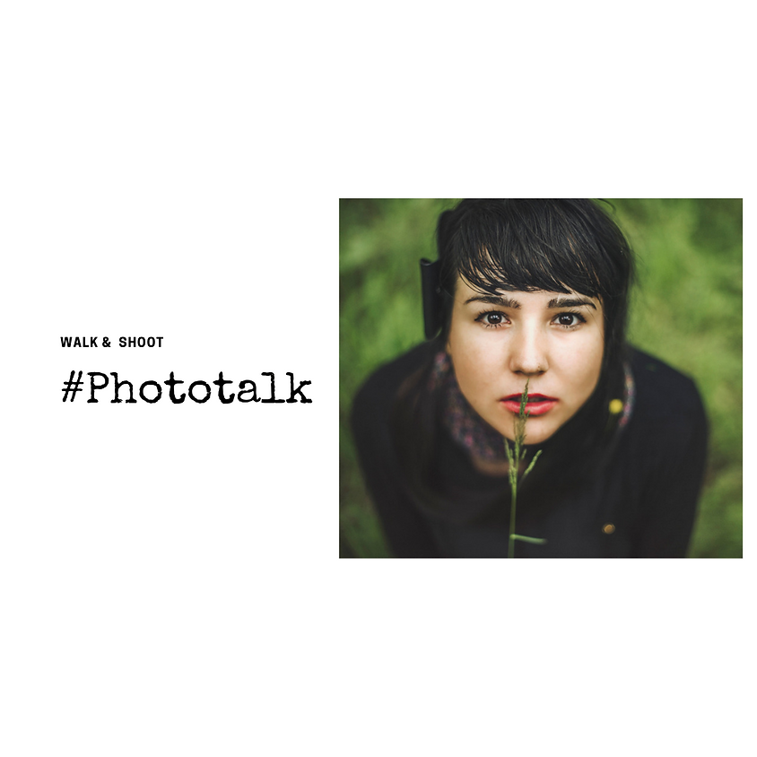 #Photohangout with Cristina Venedict