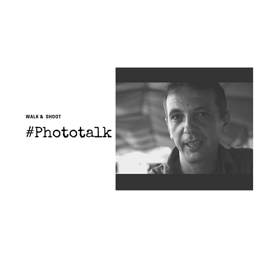 #Photohangout with Silviu Gheție