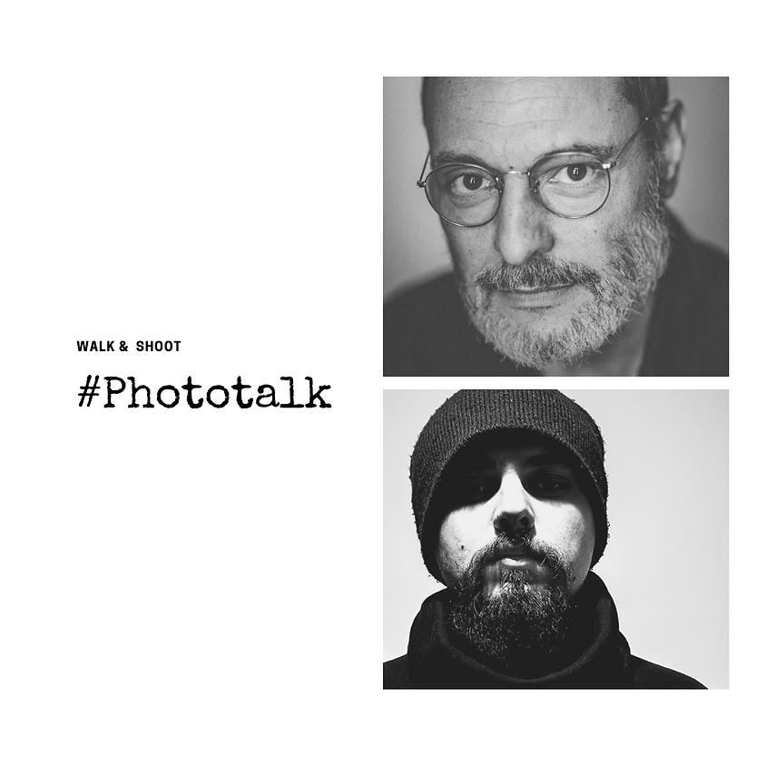 #Photohangout with Andrei Păcuraru & Cristian Crisbășan