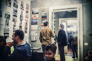 X-Mas Photo Garage Sale